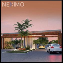 NEX-53518 - Terreno en Venta en Santa Clara, CP 97504, Yucatán.