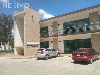 NEX-53779 - Local en Renta, con 1 medio baño, con 35 m2 de construcción en J Guadalupe Rodriguez, CP 34280, Durango.