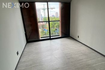 NEX-50679 - Departamento en Venta, con 2 recamaras, con 2 baños, con 77 m2 de construcción en Ladrón de Guevara, CP 44600, Jalisco.