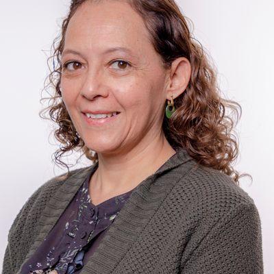 Rosa María Rodriguez Cabrera