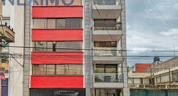 NEX-32589 - Departamento en Venta en Ciudad de los Deportes, CP 03710, Ciudad de México, con 3 recamaras, con 3 baños, con 107 m2 de construcción.