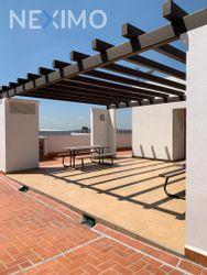 NEX-43498 - Departamento en Renta, con 2 recamaras, con 1 baño, con 1 medio baño, con 87 m2 de construcción en Constitución de La República, CP 07469, Ciudad de México.