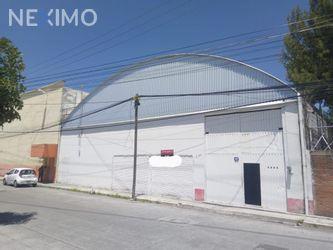 NEX-51196 - Bodega en Renta, con 5 recamaras, con 2 baños, con 400 m2 de construcción en Cleotilde Torres, CP 72050, Puebla.