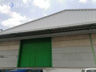 NEX-51234 - Bodega en Renta, con 5 recamaras, con 3 baños, con 1 medio baño, con 2350 m2 de construcción en Chachapa, CP 72990, Puebla.