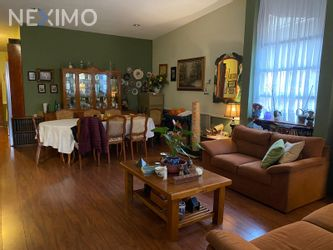 NEX-52188 - Casa en Venta, con 3 recamaras, con 2 baños, con 118 m2 de construcción en Granjas Coapa, CP 14330, Ciudad de México.