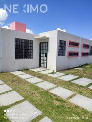 NEX-51296 - Casa en Renta, con 2 recamaras, con 1 baño, con 67 m2 de construcción en Lomas de Nopalapa, CP 42186, Hidalgo.