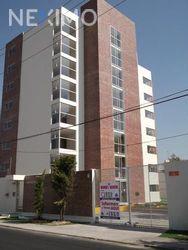 NEX-54266 - Departamento en Renta, con 2 recamaras, con 2 baños, con 88 m2 de construcción en La Paz, CP 72160, Puebla.