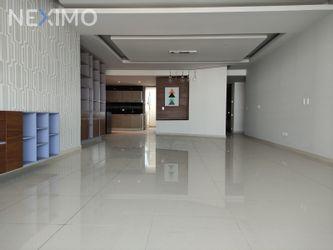 NEX-54269 - Departamento en Renta, con 3 recamaras, con 3 baños, con 1 medio baño, con 220 m2 de construcción en Angelopolis, CP 72193, Puebla.