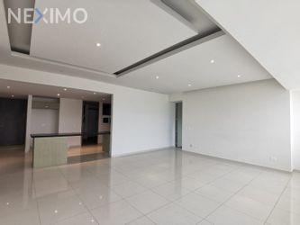 NEX-54407 - Departamento en Renta, con 2 recamaras, con 2 baños, con 1 medio baño, con 143 m2 de construcción en Angelopolis, CP 72193, Puebla.