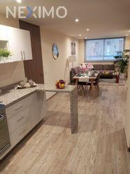 NEX-53646 - Departamento en Venta, con 2 recamaras, con 2 baños, con 103 m2 de construcción en Postal, CP 03410, Ciudad de México.