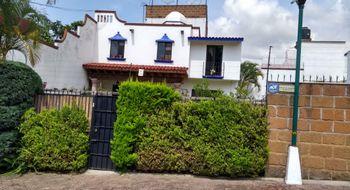 NEX-18681 - Casa en Venta en Chamilpa, CP 62210, Morelos, con 4 recamaras, con 3 baños, con 1 medio baño, con 200 m2 de construcción.