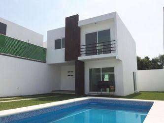 NEX-27940 - Casa en Venta en 3 de Mayo, CP 62763, Morelos, con 3 recamaras, con 3 baños, con 140 m2 de construcción.