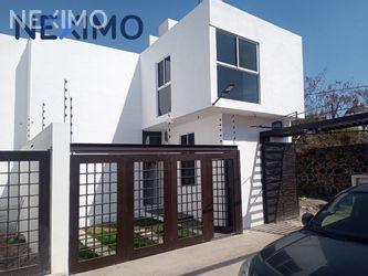 NEX-33002 - Casa en Venta, con 4 recamaras, con 3 baños, con 186 m2 de construcción en 3 de Mayo, CP 62763, Morelos.