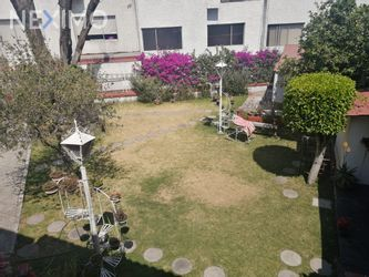 NEX-42884 - Casa en Venta, con 4 recamaras, con 4 baños, con 1 medio baño, con 300 m2 de construcción en Olivar de los Padres, CP 01780, Ciudad de México.