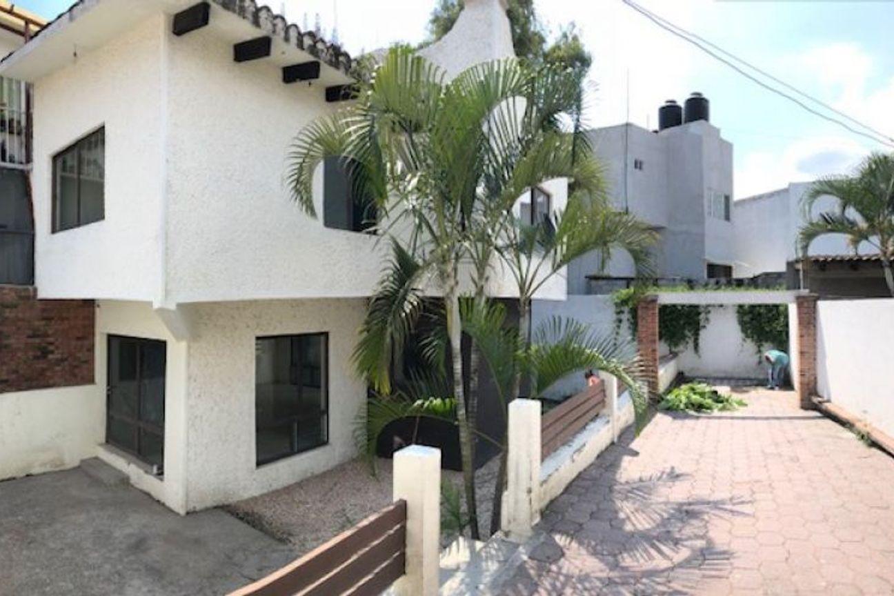 Casa en venta en Cuahuchiles, Jiutepec Morelos