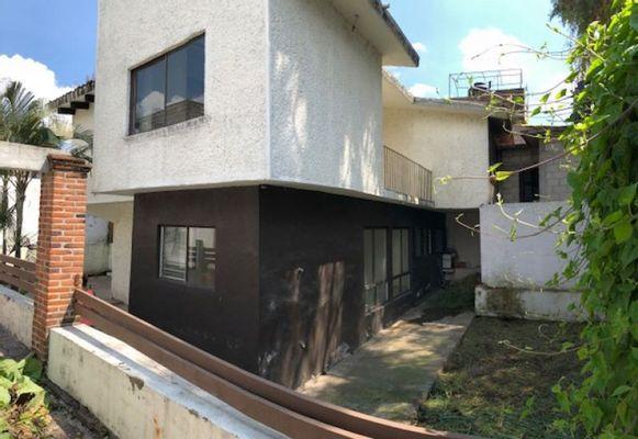 Casa en venta en Cuahuchiles, Jiutepec Morelos   Foto 1 de 5
