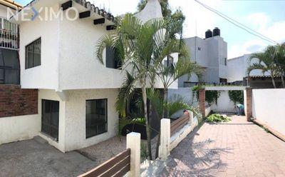 Casa en Venta en Cuahuchiles, Jiutepec, Morelos | NEX-1182 | Neximo | Foto 2 de 5