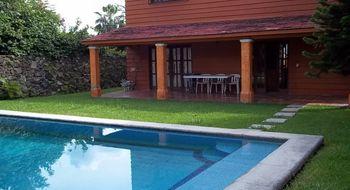 NEX-13788 - Casa en Renta en Burgos, CP 62584, Morelos, con 4 recamaras, con 2 baños, con 1 medio baño, con 260 m2 de construcción.