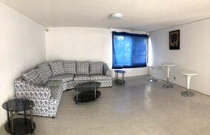 NEX-14792 - Departamento en Renta en Centro SCT Morelos, CP 62219, Morelos, con 2 recamaras, con 1 baño, con 170 m2 de construcción.