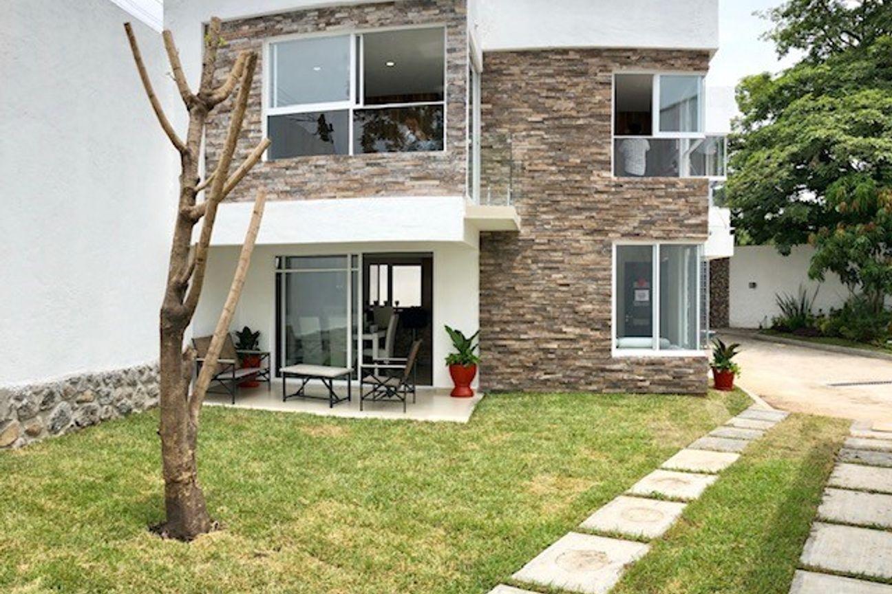 Casa en Venta en el centro de Jiutepec, Morelos CP. 62550