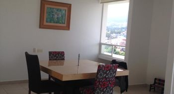 NEX-1778 - Departamento en Renta en Lomas de La Selva, CP 62270, Morelos, con 2 recamaras, con 2 baños, con 2 medio baños, con 100 m2 de construcción.