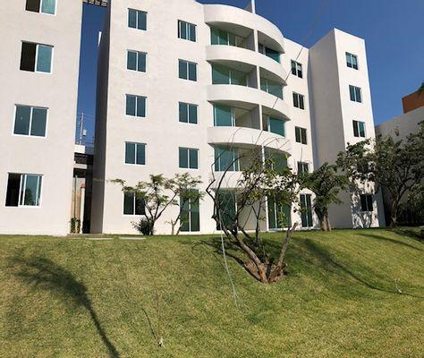 Departamento en venta en la zona norte de Cuernavaca | Foto 1 de 5