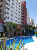NEX-638 - Departamento en Venta en Lomas de Atzingo, CP 62180, Morelos, con 2 recamaras, con 2 baños, con 110 m2 de construcción.