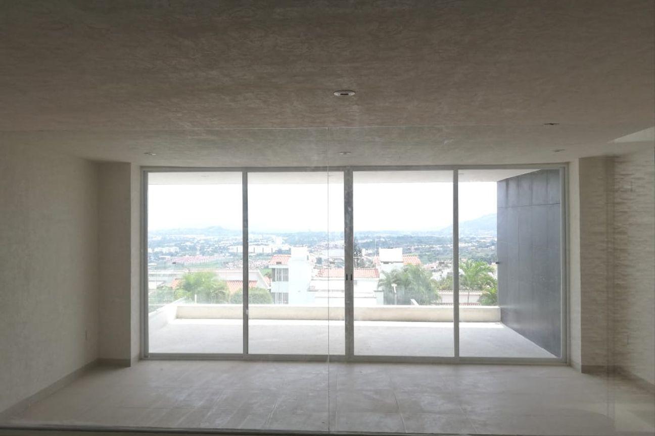 Hermosa residencia en venta al Sur de Cuernavaca