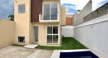 NEX-9892 - Casa en Venta en El Porvenir, CP 62577, Morelos, con 3 recamaras, con 3 baños, con 124 m2 de construcción.
