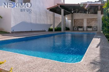 NEX-56212 - Departamento en Renta, con 2 recamaras, con 1 baño, con 57 m2 de construcción en La Mina, CP 48280, Jalisco.