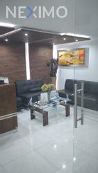 NEX-55155 - Oficina en Renta, con 1 recamara, con 1 medio baño, con 7 m2 de construcción en Hipódromo Condesa, CP 06170, Ciudad de México.