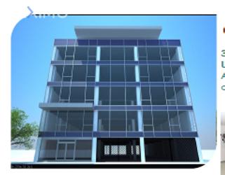 NEX-55161 - Oficina en Renta, con 1 recamara, con 1 medio baño, con 17 m2 de construcción en Hipódromo Condesa, CP 06170, Ciudad de México.