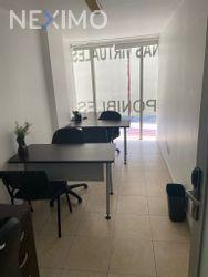 NEX-55166 - Oficina en Renta, con 1 recamara, con 1 medio baño, con 9 m2 de construcción en Hipódromo Condesa, CP 06170, Ciudad de México.
