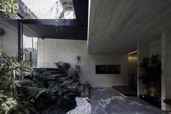 NEX-55701 - Departamento en Venta, con 2 recamaras, con 2 baños, con 1 medio baño, con 180 m2 de construcción en Polanco IV Sección, CP 11550, Ciudad de México.