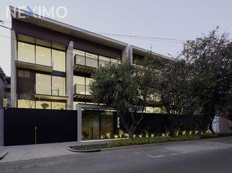 NEX-55720 - Departamento en Venta, con 2 recamaras, con 2 baños, con 1 medio baño, con 200 m2 de construcción en Polanco IV Sección, CP 11550, Ciudad de México.