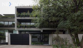 NEX-55727 - Departamento en Venta, con 2 recamaras, con 2 baños, con 1 medio baño, con 185 m2 de construcción en Polanco IV Sección, CP 11550, Ciudad de México.
