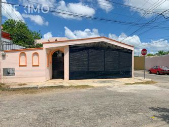 NEX-53788 - Casa en Venta, con 2 recamaras, con 1 baño, con 95 m2 de construcción en Chuburna de Hidalgo, CP 97205, Yucatán.
