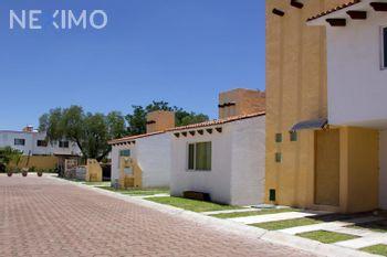 NEX-56517 - Casa en Venta, con 2 recamaras, con 2 baños, con 108 m2 de construcción en El Pueblito, CP 76904, Querétaro.