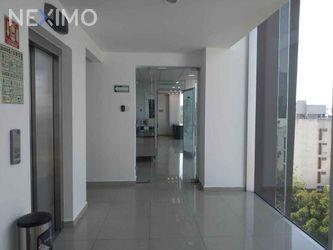 NEX-55098 - Oficina en Renta, con 2 baños, con 250 m2 de construcción en San José Insurgentes, CP 03900, Ciudad de México.