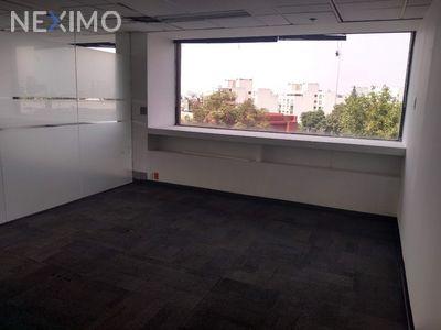Oficina en Renta en Del Valle Norte, Benito Juárez, Ciudad de México   NEX-55553   Neximo   Foto 3 de 5