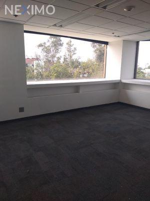 Oficina en Renta en Del Valle Norte, Benito Juárez, Ciudad de México   NEX-55553   Neximo   Foto 4 de 5