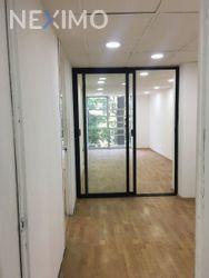 NEX-55554 - Oficina en Renta, con 120 m2 de construcción en Polanco V Sección, CP 11560, Ciudad de México.