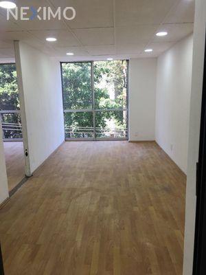 Oficina en Renta en Polanco V Sección, Miguel Hidalgo, Ciudad de México | NEX-55554 | Neximo | Foto 2 de 5