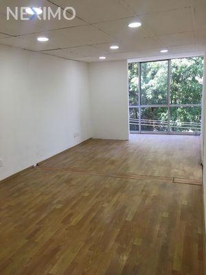 Oficina en Renta en Polanco V Sección, Miguel Hidalgo, Ciudad de México | NEX-55554 | Neximo | Foto 3 de 5
