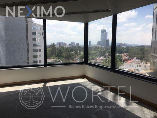 Oficina en Renta en Guadalupe Inn, Álvaro Obregón, Ciudad de México   NEX-55555   Neximo   Foto 1 de 5