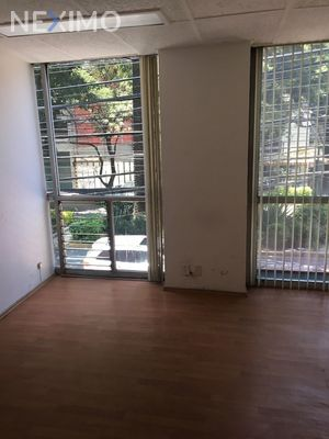 Oficina en Renta en Polanco V Sección, Miguel Hidalgo, Ciudad de México   NEX-55557   Neximo   Foto 5 de 5
