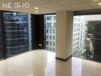 NEX-55558 - Oficina en Renta, con 110 m2 de construcción en Bosque de las Lomas, CP 11700, Ciudad de México.