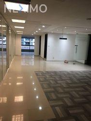 NEX-55572 - Oficina en Renta, con 3 baños, con 170 m2 de construcción en Polanco, CP 11510, Ciudad de México.