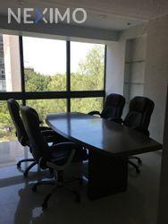 NEX-55574 - Oficina en Renta, con 1 baño, con 150 m2 de construcción en Polanco IV Sección, CP 11550, Ciudad de México.