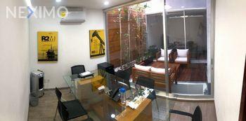NEX-55576 - Oficina en Renta, con 51 m2 de construcción en Polanco, CP 11510, Ciudad de México.